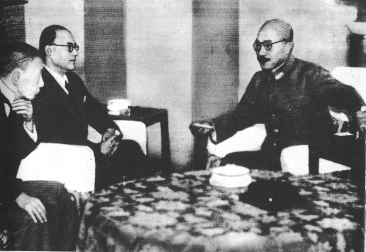 19430610_meeting_bose_tojo